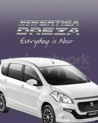 Suzuki New Ertiga Dreza GS