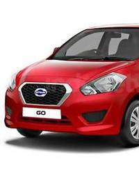 Datsun Go Red Ruby - Murah - Tanggerang