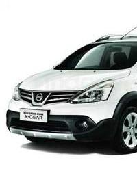 Nissan Livina X-Gear - MPM AUTO TANGGERANG