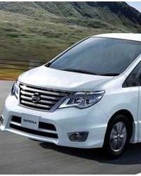 Nissan All New Serena Mpm Auto Tanggerang