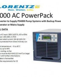 Power Pack PS4000
