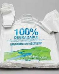 Plastik Kantong Ramah Lingkungan