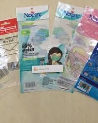 Plastik OPP Kantong - Kemasan