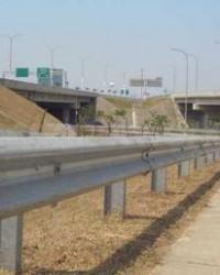 Guardrail/ Pagar Pengaman Jalan