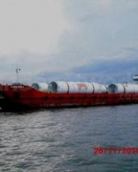 Sewa Kapal LCT (Landing Craft - Tank)