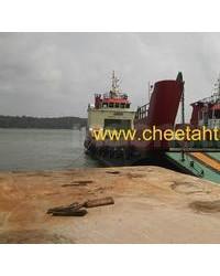 Di Sewa kan Kapal LCT 500 DWT Surabaya - Kalimantan