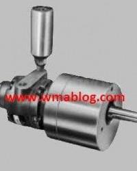 Gast 1AM-NRV-56-GR11 Geared Air Motor