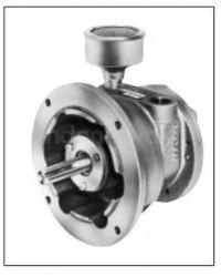 Gast 6AM-NRV-11A Air Motor