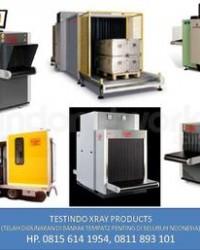 X-ray security systems - air port technology ( x ray keamanan bandara cargo gedung penjara istana pr