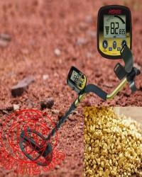 Gold Detector Gold Bug DP FisherLab ( Alat Deteksi Emas )