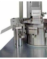 New Design Of Fully Enclosed Rotating Table Model NJP-800