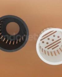 Net Pot / Netpot Untuk Hydroponic, Aeroponic, Aquaponic