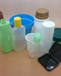 Botol Plastik HDPE Dan PP