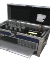 GAS SAMPLER IMPINGER || AMBIENT AIR SAMPLER IMPINGER || TYPE: RAC-Max5