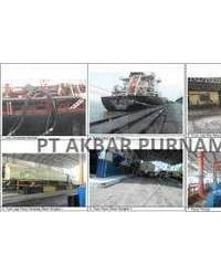 Jasa Ekspedisi CPO Atau Miko Termasuk Bongkar Muat Di Pelabuhan