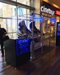 Cinema 9 D VR
