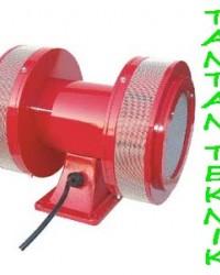 Yahagi S-293 Electric Motor Sirine - harga murmer cek az 082217294199
