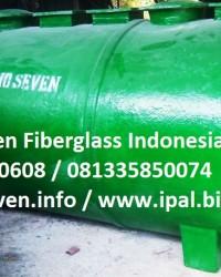 STP Klinis Ramah Lingkungan, IPAL Biotech Mutu No. 1, Free Ongkir (087851720608)