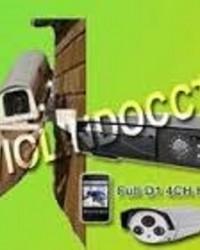 DISTRIBUTOR PEMASANGAN & PERBAIKAN CCTV Area BEKASI || Jasa Instalasi Free