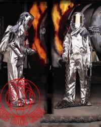 Heat Protective Clothing 300 Fyrepell LakeLand