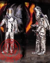 Heat Protective Clothing 500 Fyrepell LakeLand