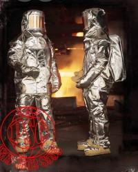 Heat Protective Clothing 700 Fyrepell LakeLand