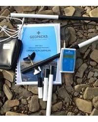 GEOPACK ADVANCED Current Meter