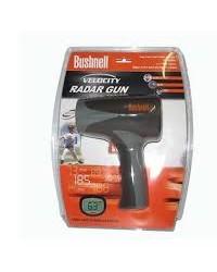 Speed Gun Velocity BUSHNELL/Bushnell seri