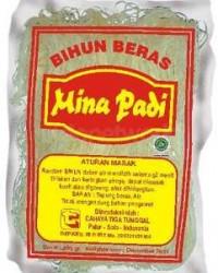 Bihun Beras Mina Padi