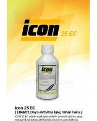 ICON 25 EC (OBAT FOGGING)