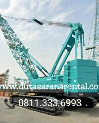 Sewa Rental Crane dii Surabaya