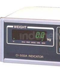 INDICATOR CAS CI 5200 A