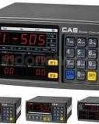 CAS INDICATOR CI 5200 A / CI 2001 AS