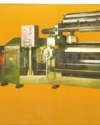 Roll Mixing Machine Zigma