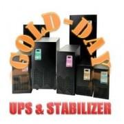 GOLDDAY-UPS