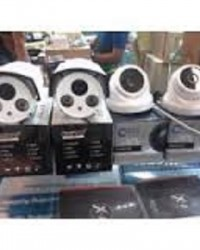 INFO SERVICE & Harga Pasang CCTV AHD Murah Di : BINTARA, Bekasi