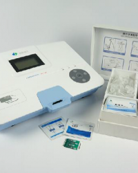 BLOOD LEAD ANALYZER || TYPE : 100 II
