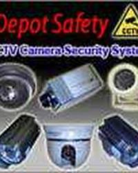 Jasa Pemasangan Kamera CCTV | DVR CCTV