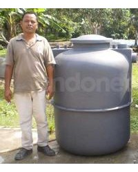 BIO-SAVE, BSTP-4 ( WASTE WATER TREATMENT TANK)