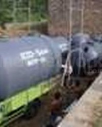 BIO-SAVE BSTP-60 ( WASTE WATER TREATMENT TANK)