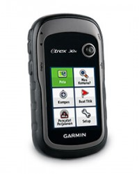 JUAL GPS GARMIN ETREX 30X LENGKAP DENGAN PETA INDONESIA HARGA MURAH DAN KOMPETITIF, LENGKAP DENGAN