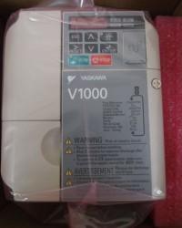 YASKAWA CIMR-VT4A0005BAA 380V