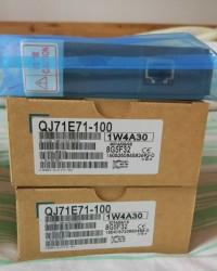 MITSUBISHI QJ71E71-100