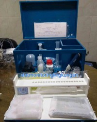 CHOLINESTERASE KIT COLIN-100