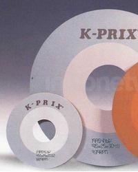 CRANKSHAFT GRINDING WHEELS K-PRIX