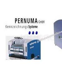 PERFOSTAR E PERNUMA ELECTRIC PERFORATING MACHINE