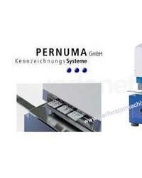 PERFOSET E PERNUMA ELECTRIC PERFORATING MACHINE