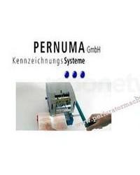 PERFOSTAR I/ II PERNUMA HAND PERFORATING MACHINE