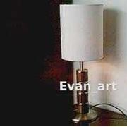 evan art