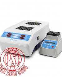 Digital Dry Block Incubators Hygiena Ensure